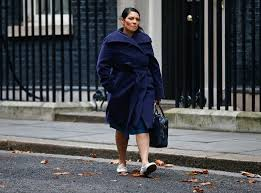 This indicates that in spite, of highs and lows and scepticism from opponents her political graph may soar to greater heights. Priti Patel A Timeline Of How The Scandal Developed From A Family Holiday To A Near Certain Sacking The Independent The Independent