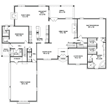 one story country house plans 4 bedroom one story country house plans unique 4 bedroom e
