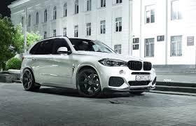 white bmw with black rims. alpine white bmw x5 m with adv1 wheels bmw black rims