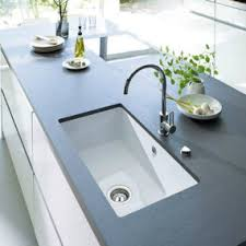 But stone is more of a traditional choice and often considered first when  it comes to countertop design. Slate countertops are a somewhat new trend  right ...