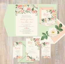 Wedding Invitatiins How To Assemble The Perfect Wedding Invitation Todays Bride