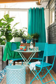 Small Screened-In Porch Decorating Ideas