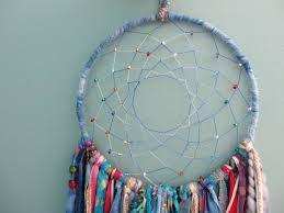 How Dream Catchers Are Made Sleep Tight Dreamcatcher Moda Bake Shop 58