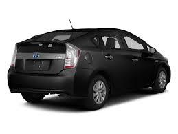 2015 prius black. Fine Black 2015 Toyota Prius PlugIn Base In West Islip NY  Atlantic On Black U