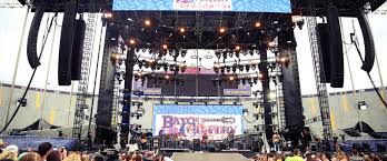 Bayou Country Superfest Seating Chart 2016 Bayou Country Superfest Moving To New Orleans In 2017