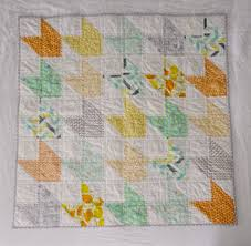 Chevron Baby Quilt, Take Two | CraftBite & chevrons baby quilt Adamdwight.com