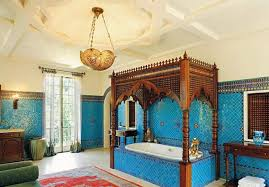 ... Wall tiles and unique decoration patterns for bathroom decorating in Arabic  style