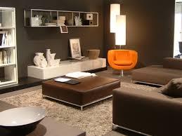 Uncategorized Wohnzimmer Grau Orange Wohnzimmer In Grau Orange