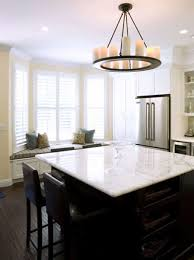 choosing the best chandelier lights for kitchens how to choose your kitchen decor colors and lighting