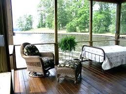 indoor patio ideas