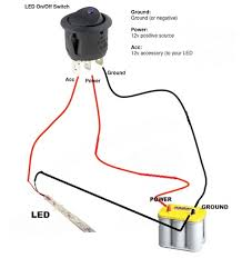 wiring diagrams for toggle switches the wiring diagram led switch wiring diagram nilza wiring diagram