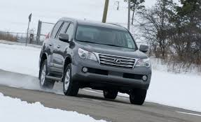 2010 Lexus GX460   Review   Car and Driver