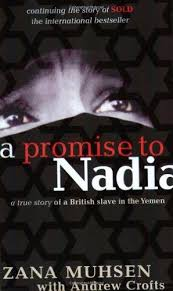 9780751530551 a promise to nadia a true story of a british slave in the