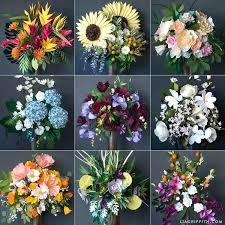 Paper Flower Bouquet In Vase Giant Paper Flower Bouquets For Arrangements Vase Glocalko