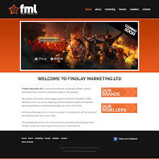 Findlay Web Design Findlay Marketing Ltd Eileen Yee