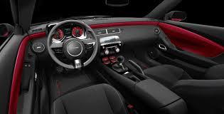 SEMA 08' Preview: Chevy Unveils Four Custom Camaro Concepts | The ...