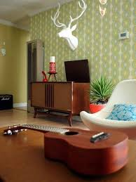 Mid Century Living Room Furniture 20 Captivating Mid Century Living Room Design Ideas Rilane