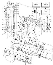 lower unit mercury black max trim wiring diagram wiring diagram and fuse on wiring diagram additionally 90 hp mercury outboard