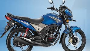 honda launches cb shine sp 125cc at rs 59 900