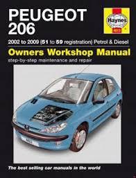 peugeot 206 fuse box diagram fuse diagram peugeot 206 petrol diesel 02 09 haynes repair manual · fuse box
