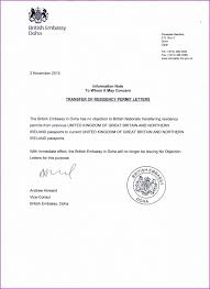 Example Certificate Relieving Letter Format Doc Download Fresh