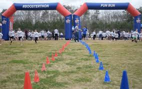 Image result for boosterthon