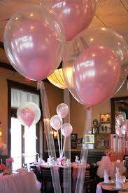 Decorating With Balloons 15 Fantastic Balloon Dccor Ideas You Wont Miss Pretty Designs