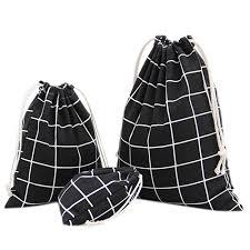 3шт Мода <b>складной</b> пакет рот <b>подарочный пакет</b> черный сетка ...