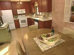 Old Looking Kitchen Cabinets Create Kitchen Old World Tuscan Look For Less Hgtv