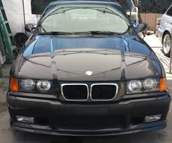 BMW Convertible 2004 bmw m3 coupe for sale : E36 1995 BMW E36 M3 Coupe - Automatic