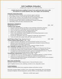 Customer Service Resume Templates Free Adorable Resume Examples For Architecture Resume Tips