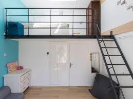 demi niveaux et patio pour une maison