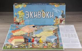 <b>Настольная игра Экивоки</b> (II издание) купить можно тут - Мосигра ...