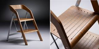 ... Ladders Design, Two Step Ladder With Handle Folding 2 Step Stool Wooden  Two Step Ladder ...