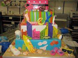 cake boss cakes for sweet 16.  Boss CAKE BOSS Lexi Sweet 16 Cake Intended Boss Cakes For S