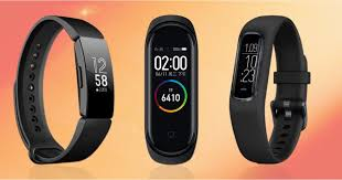 Best <b>fitness tracker</b> 2020: steps, sleep and HR monitoring wearables