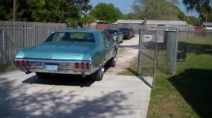 1970 Chevy Impala leaving Flossin Creations beatin on some 26s ...