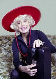 Image result for Carol Channing