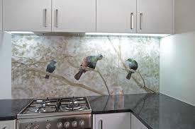 Glass Splashbacks Bathroom Walls Glass Splashbacks Central Glass And Glazing Ltd