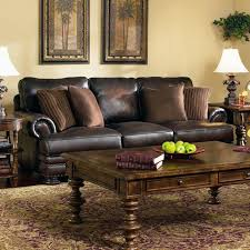 living room inspiring foster leather sofa walnut raymour flanigan in bernhardt from bernhardt foster leather