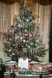 vintage christmas tree pictures. Unique Tree Vintage Christmas1950s Throughout Christmas Tree Pictures G