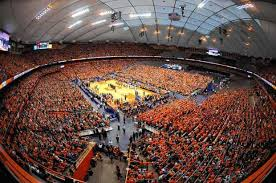 attendance record at the carrier dome