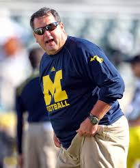Brady Hoke issues public apology for stake driven into Michigan State field  before game