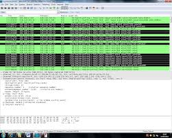 Tcp Wireshark This Assignment Will Investigate The Behaviour Of Tcp