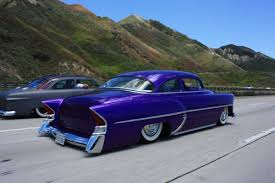 1953 Chevrolet With '56 Packard Tail Lights/Bumper (Bello's ...