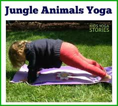 We provide version 1.1.11, the latest download animals sequence game directly without a google account, no registration, no login. Jungle Animal Yoga For Kids The Inspired Treehouse