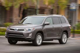 2013 Toyota Highlander Hybrid - Overview - CarGurus