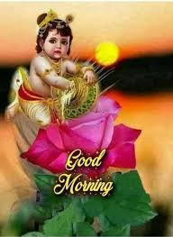 To begin your day with god's thoughts and gratitude is the best thing for a great day ahead. 86 Good Morning Hindu God Images Hindu Bhagwan Pictures