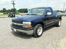 2001 Chevrolet Silverado 1500 STEP SIDE for sale in Canton TX from ...