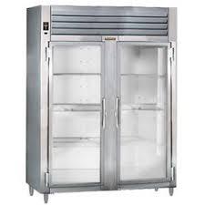 glass door refrigerator ग ल स ड र